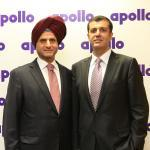 Apollo's acquisition of Cooper demonstrates global vision