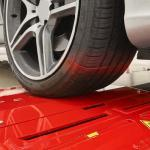 How many defective tires are really on the road?