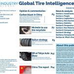 Global Tire industry in October