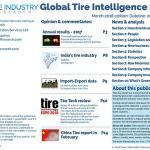 Global Tire Industry Report- March 2018